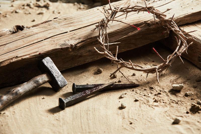 Historyczność Jezusa izmartwychwstania
