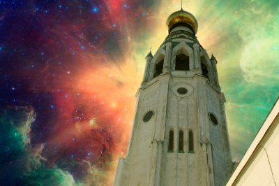 Chrześcijaństwo a nauka